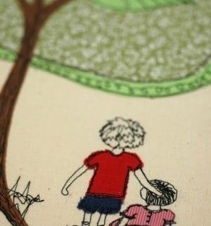 Design Divas: Eluned Winney from Honey In A Tree