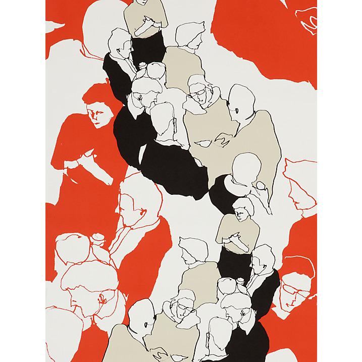 Wallpaper Marimekko