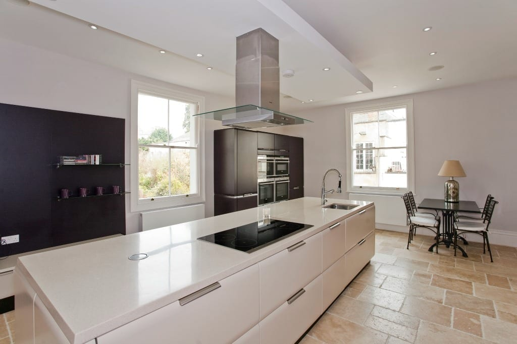Regency Home Kitchen