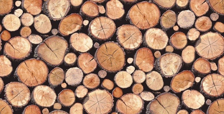 wallpaper wednesday stacked logs wallpaper from albany