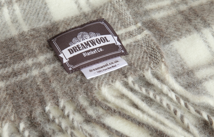 Dreamwool Blanket Co. Kickstarter