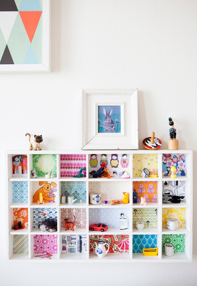 Wallpaper Upcycling Ideas For Your Home Love Chic Living