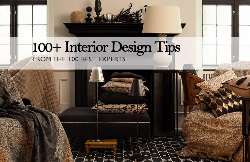 100 Interior Design Tips At Amara Living Love Chic Living