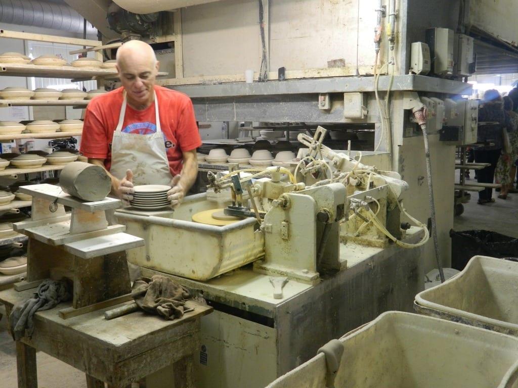 Emma Bridgewater pottery