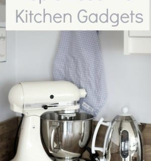 Top Tips: Essential Appliances for your Kitchen