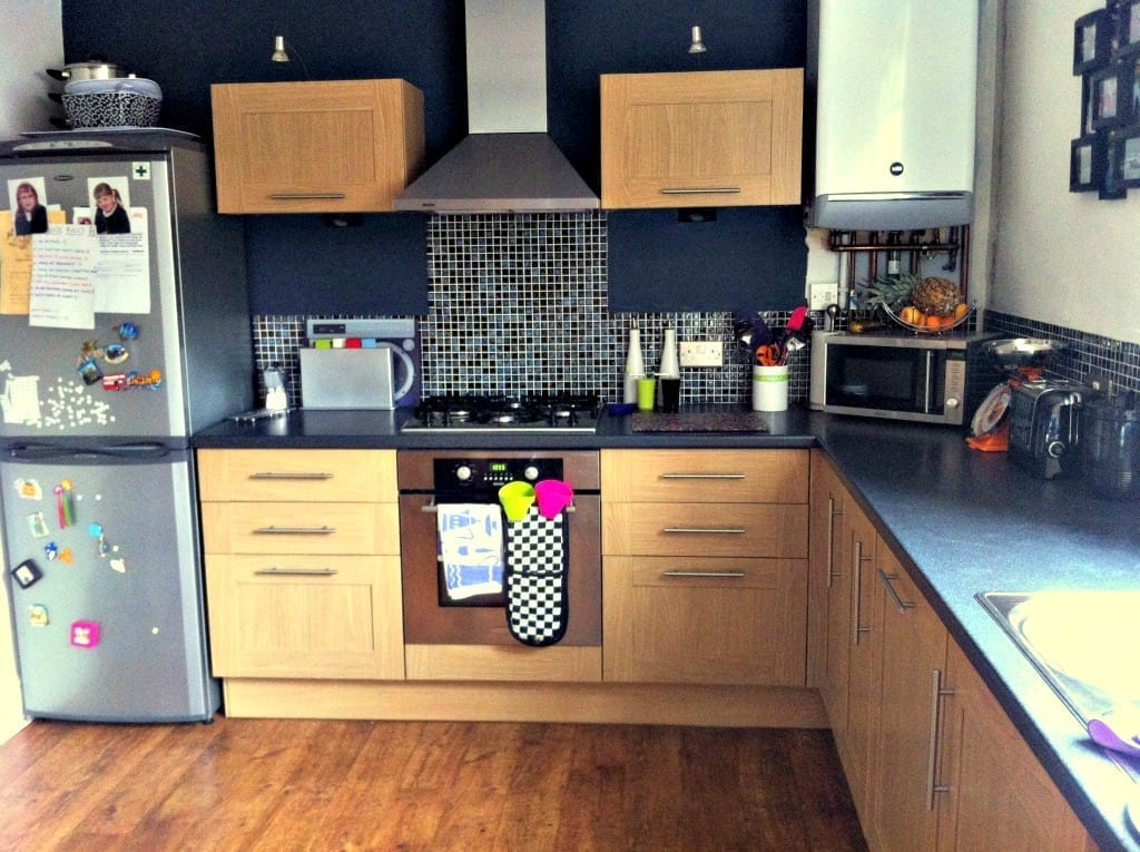 kitchen updates autumn