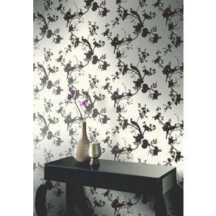 butterfly wallpaper black background