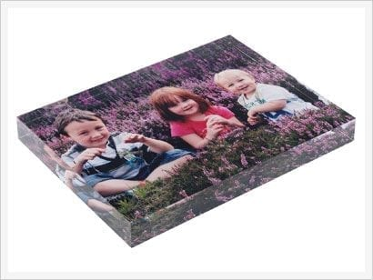 acrylic print review