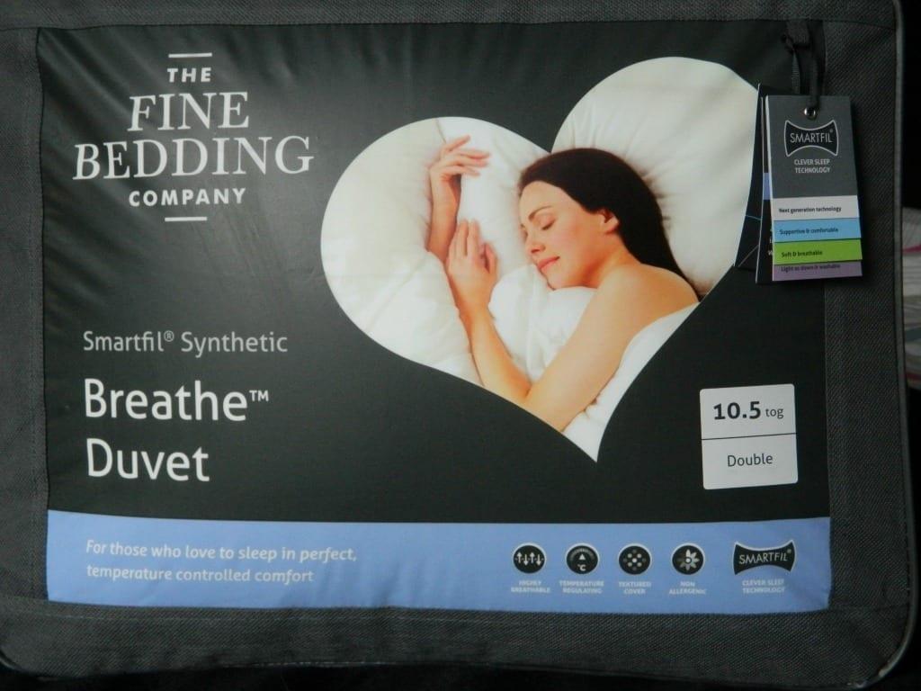 fine bedding company review