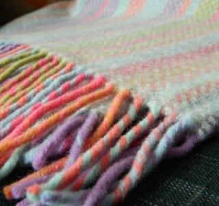 Deckchair Stripes Not Just for Deckchairs