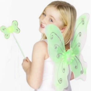 Review: Fancy Dress Outfits for Kids from Props & Frocks