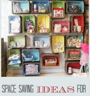 Double Your Bedroom Size with Space Saving Furniture