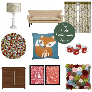 Chic Showcase: Littlewoods Home Style