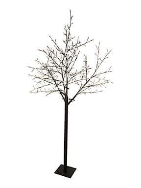 twig Chritmas tree