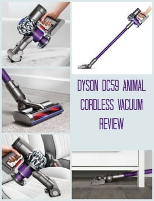 No. 2 in market share: Dyson hoovers up vacuum business