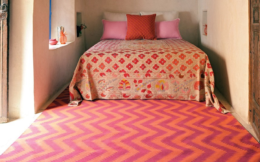 create the perfect bedroom