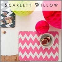 Scarlett Willow