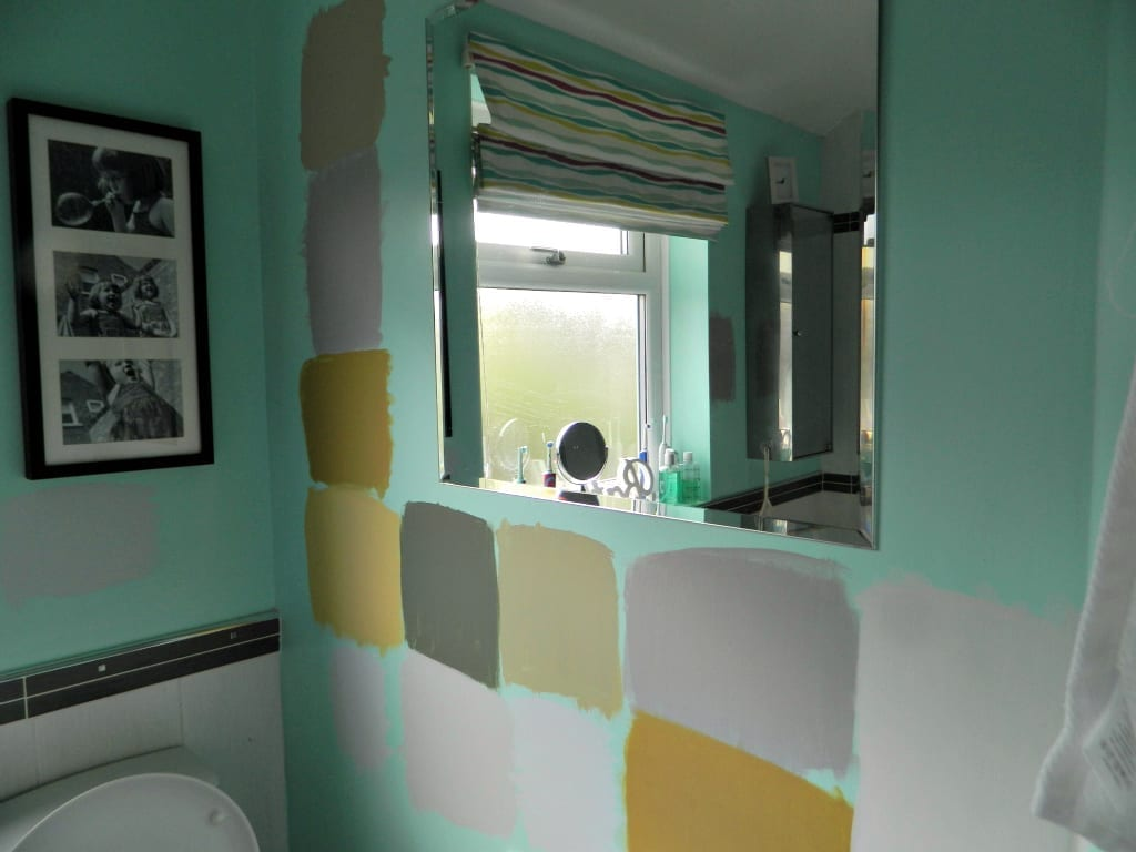 Bathroom Lights Kent farrow and ball borrowed light review from kent blaxill - love