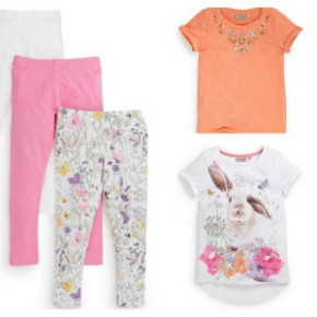 NEXT Spring and Summer Fashion for Kids