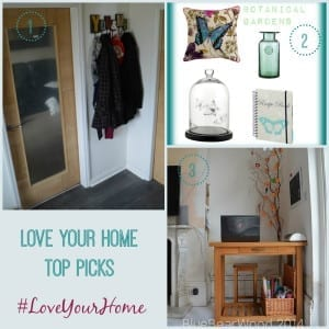#LoveYourHome for Bloggers – 29th May