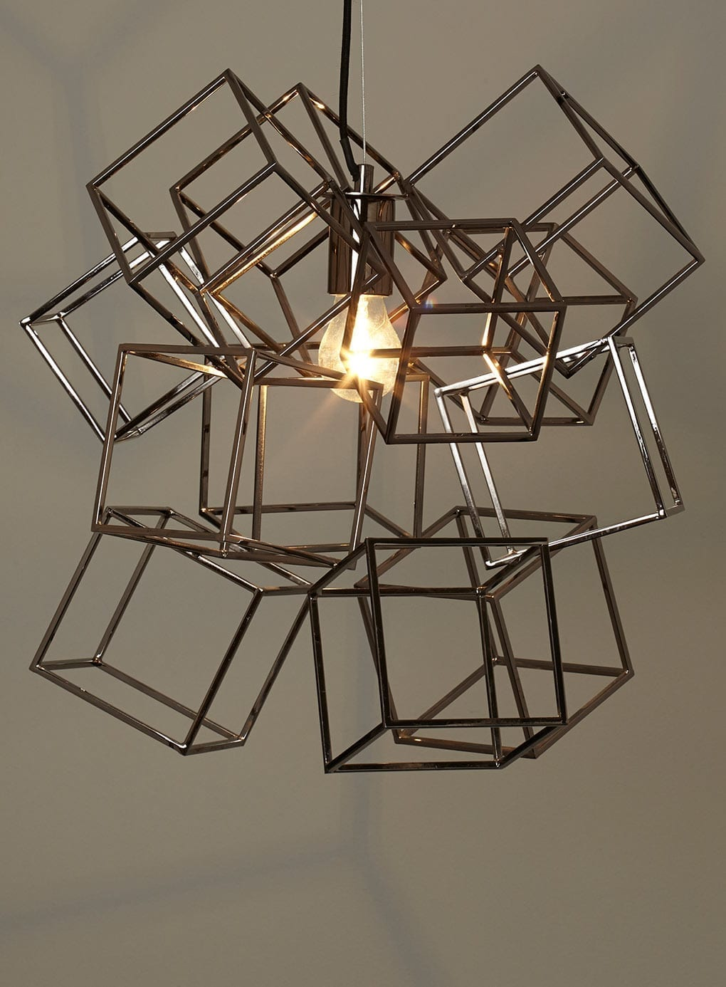 BHS Lighting Review: Herby Vessel Table Lamp - Love Chic Living