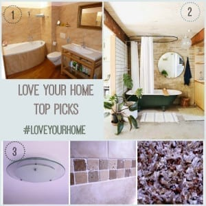 #LoveYourHome Linky for Bloggers 3rd July