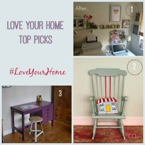 #LoveYourHome Linky for Bloggers – 6th June