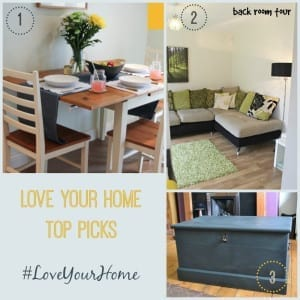 #LoveYourHome Bloggers Linky – 19 June