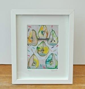 Design Divas: Angela Levitt from Mary's House Designs