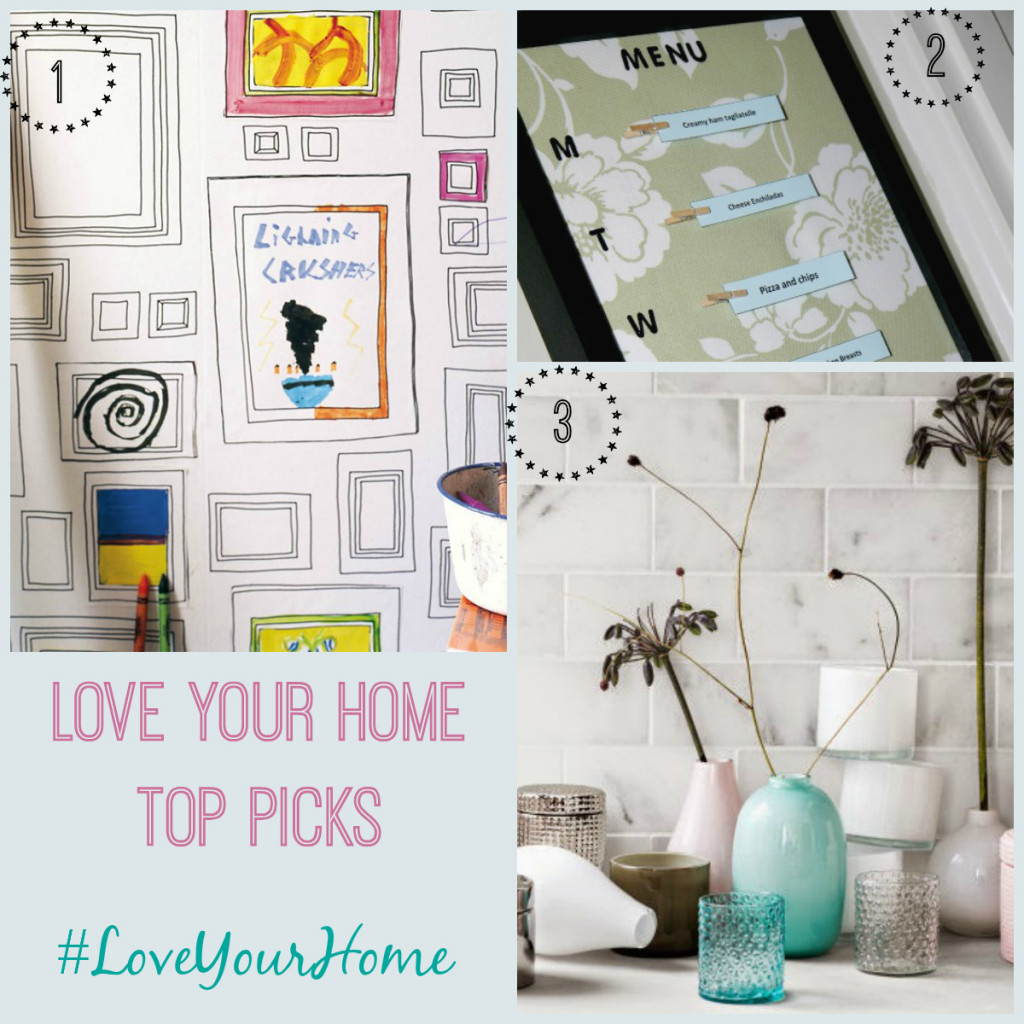Love Your Home 3-7