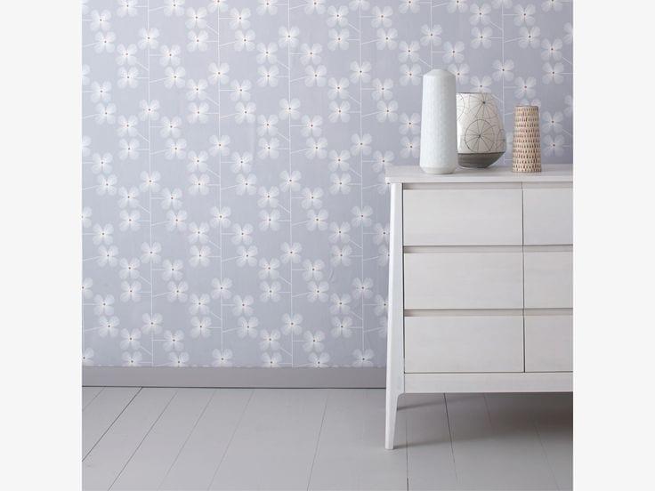 wallpaper by habitat