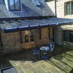 Glass Verandas - The Ultimate in Exterior Design