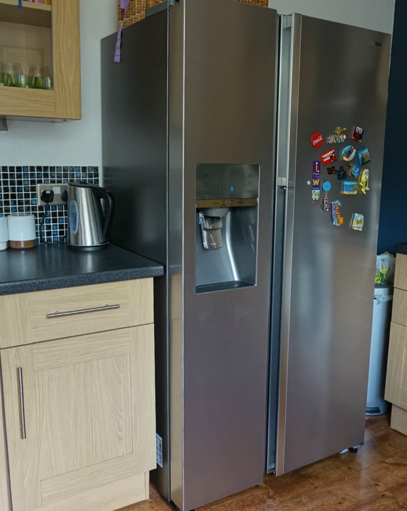 First Impressions Kitchen Reviews