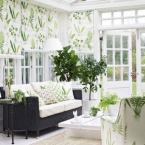 How to Furnish your Conservatory in 3 Easy Steps
