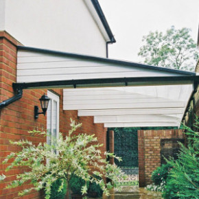 Get Covered with a Domestic Canopy