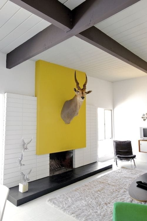 How to create the perfect living room love chic living for Focal point of a room