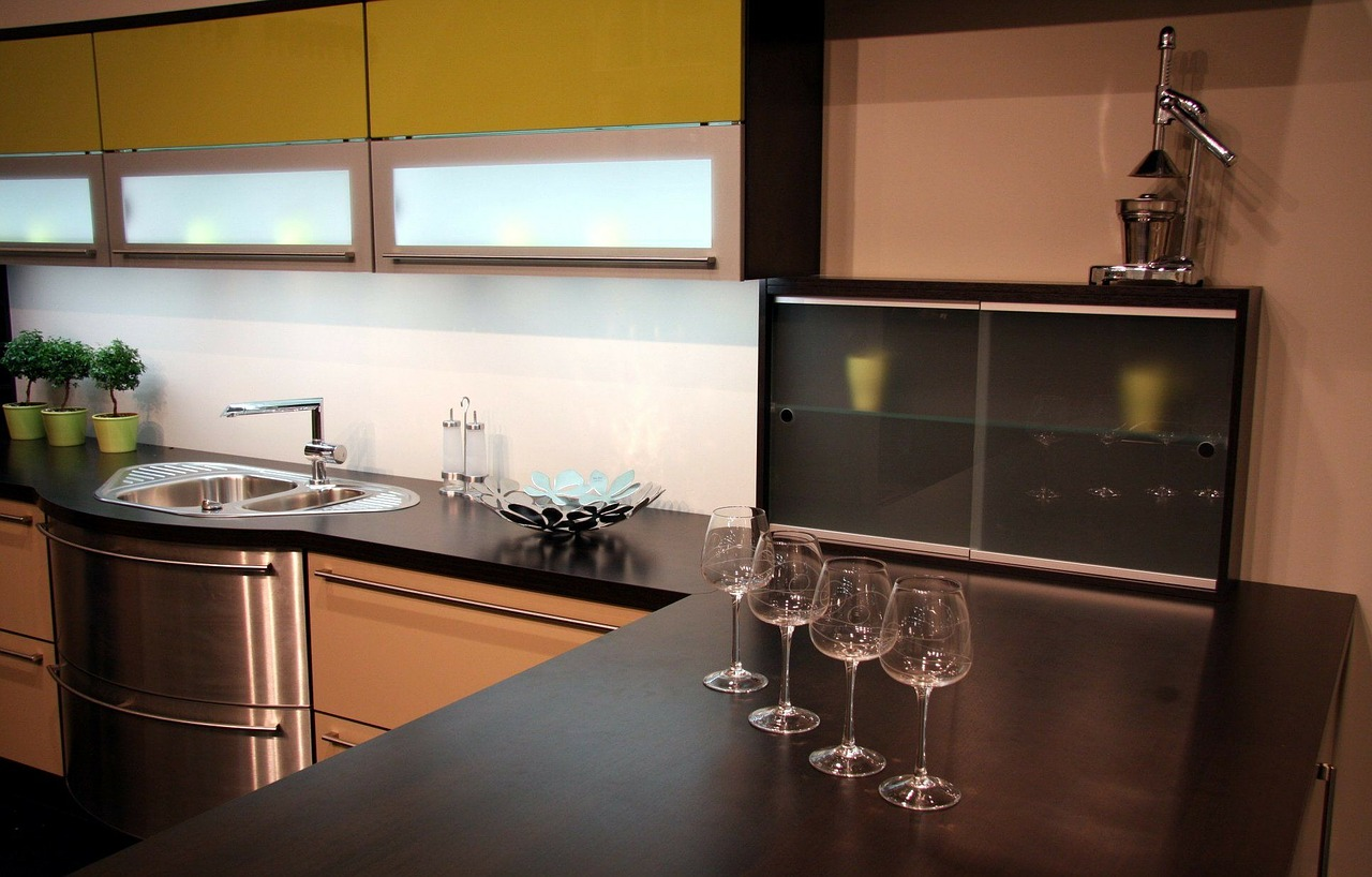 Interior Design: Getting the Basics Right