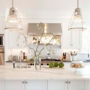 Illuminating Interiors: Latest Lighting Trends for Your Kitchen