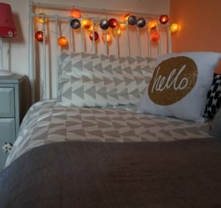 Tween Bedroom Makeover Update: The Little Touches