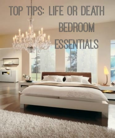 Decorate your Bedroom with our Life or Death Essentials