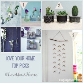 #LoveYourHome Bloggers Linky 30th October