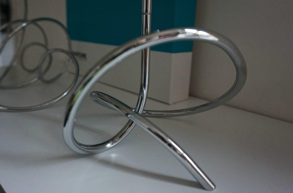 Vase curve