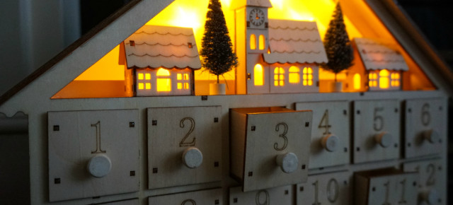 Christmas Home: Early Decor Preparations