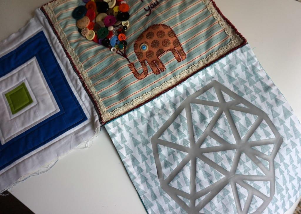 InPost blanket