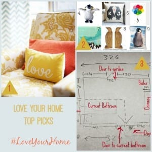#LoveYourHome Linky for Bloggers 14th November
