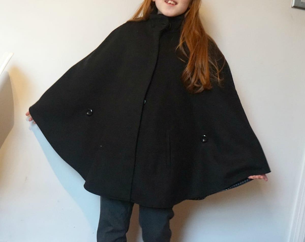 Next cape