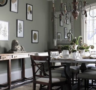 Inspiring Interiors: Traditional Apartments
