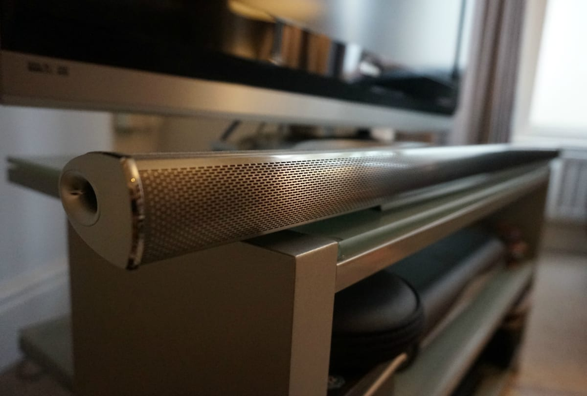 lg flow system review chic living