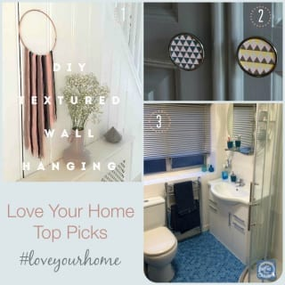 #LoveYourHome for Bloggers 15th January