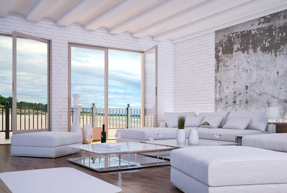 How new windows can improve your home love chic living for Sea interior design ideas